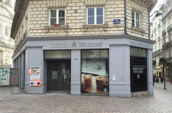 Starbucks Nantes - Nantes Hype