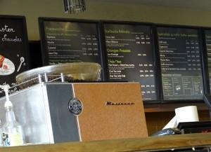 Le premier Starbucks lillois sera-t-il à Euralille ? Photo ©www.trouverunstarbucks.fr