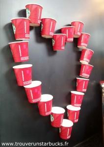 Starbucks Bordeaux St Valentin