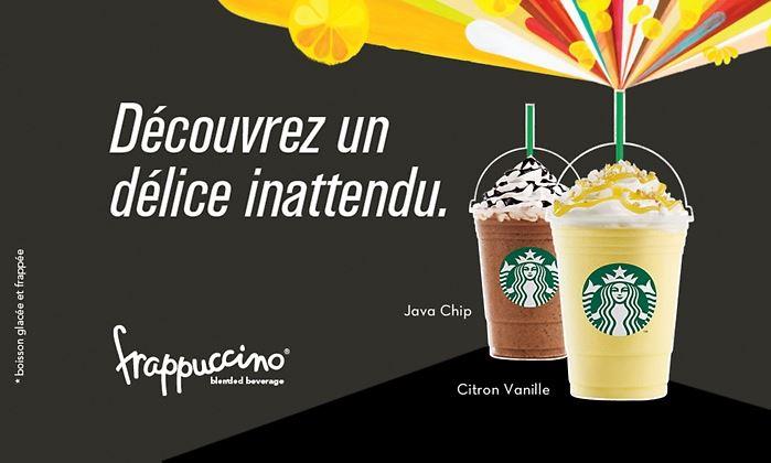 Bon plan Groupon Starbucks