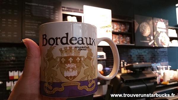 Starbucks bordeaux for Salon de la franchise bordeaux
