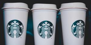 Starbucks ouverts pendant le confinement